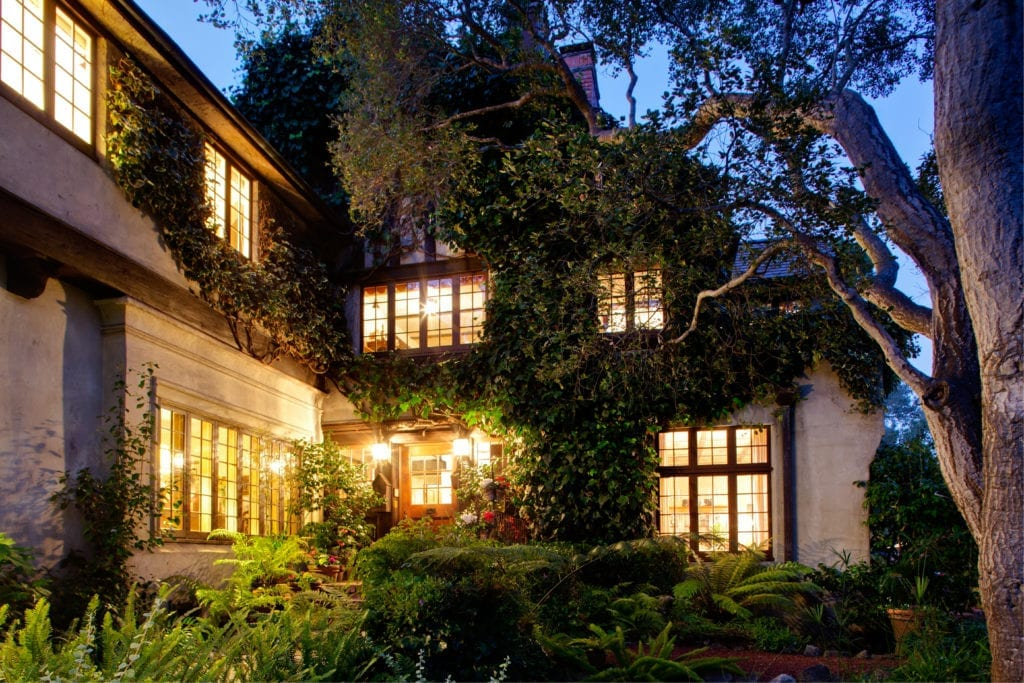 Pet Friendly Bed And Breakfast Monterey Ca