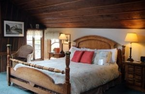 Treehouse Cottage at Alegria Oceanfront Inn & Cottages