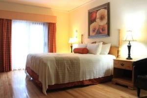 Room 3 at The Eagle Inn