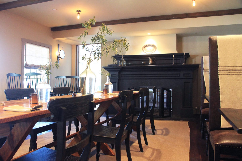 The Gathering Table at Ballard Inn