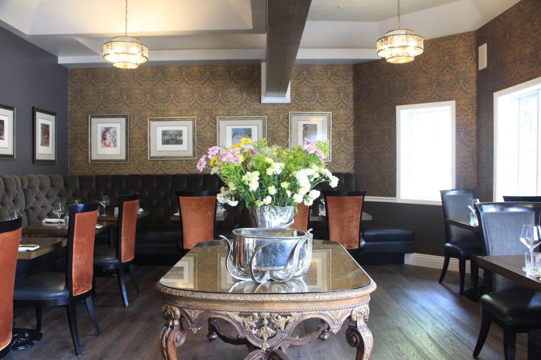 First & Oak at Mirabelle Inn